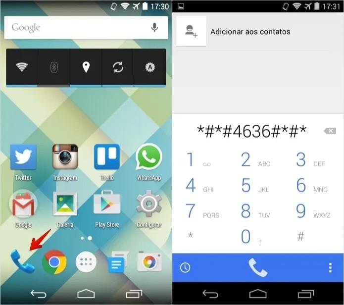Aprenda a checar a condição da bateria do Android