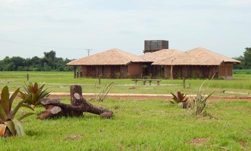 Parque Estadual do Aguapeí é aberto para ecoturismo