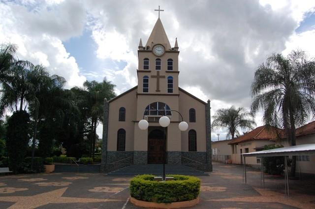 Cidade de São João do Pau D'Alho